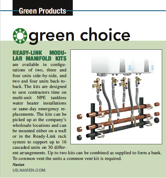 Rlm green choice