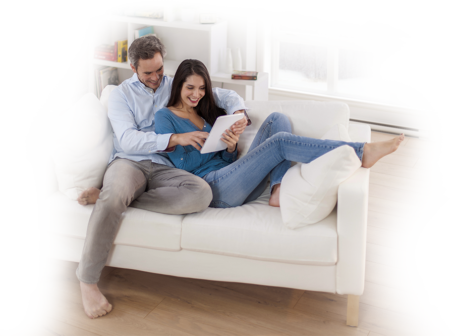 Couple-living-room