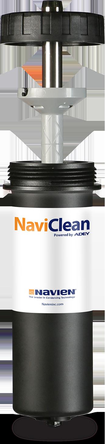 Naviclean-unit