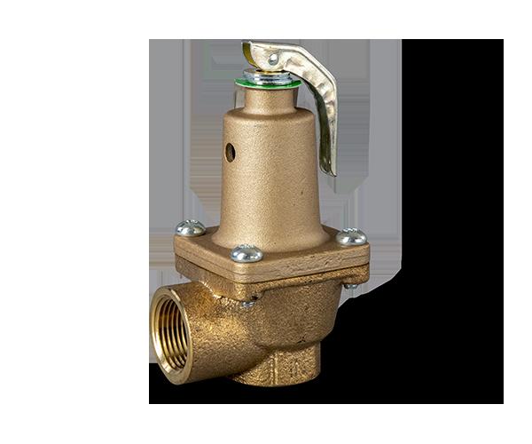 Acc-nfb-c-50-psi-valve