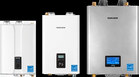 Boilers-units