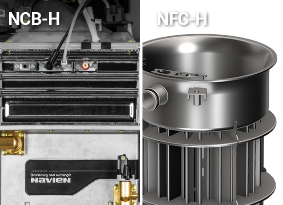 Ncb-h-nfc-feature-exchanger