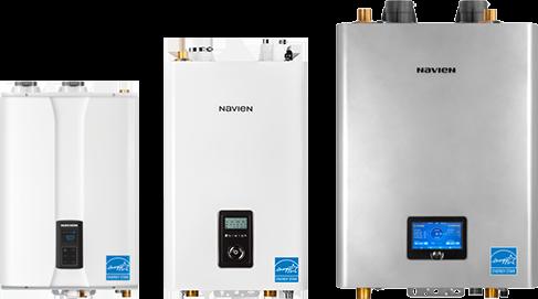 Nfb-h-boilers-units
