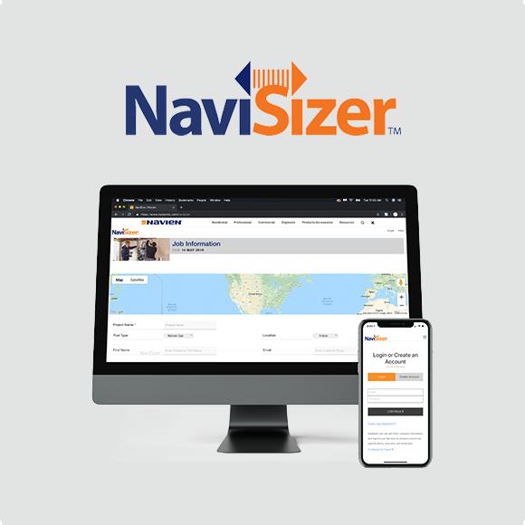 Navisizer-box